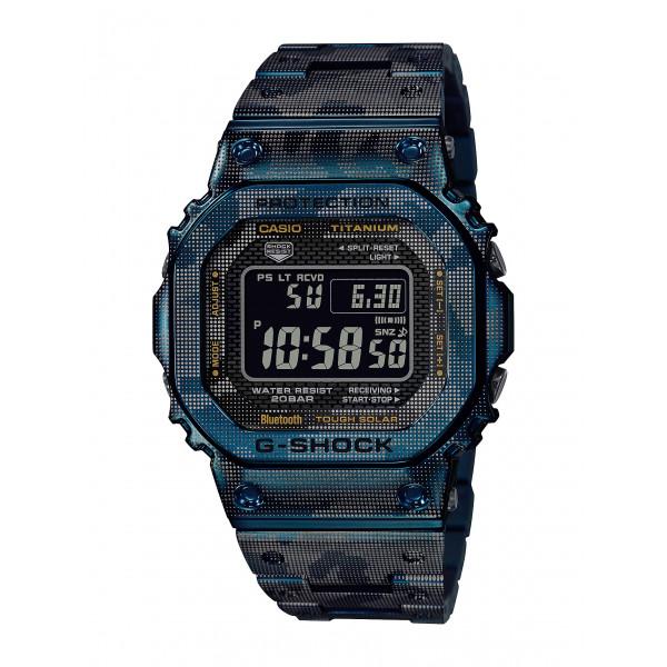 GMW-B5000TCF-2ER